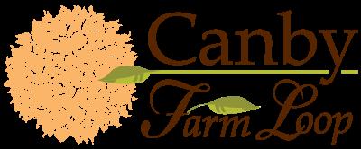 Canby Farm Loop Logo