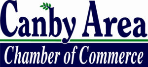 Canby Chamber of Commerce logo