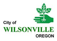 City of Wilsonville logo