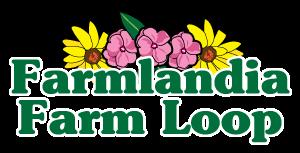 Farmlandia Farm Loop Logo
