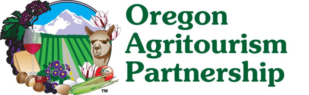 Oregon Agritourism Partnership Logo
