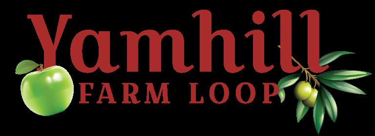 Yamhill farm logo